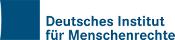 logo-deutsches-institut-fuer-menschenrechte